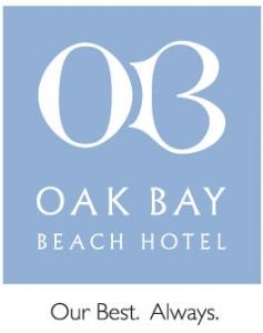 Oak Bay Beach Hotel Spa Logo