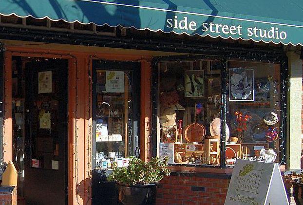 Side Street Studios