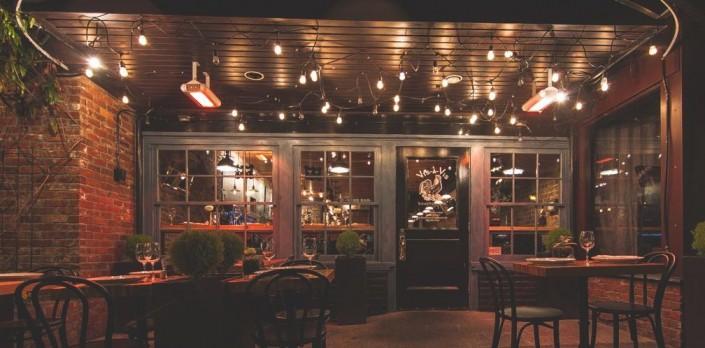 Vis-a-vis Restaurant