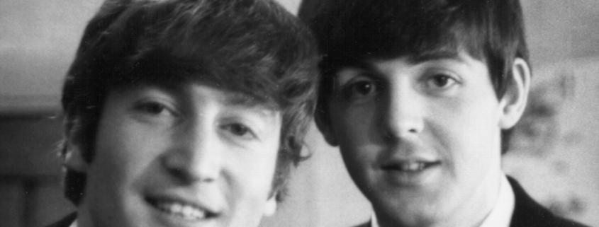 John Lennon and Paul McCartney Tribute at the Oak Bay Beach Hotel