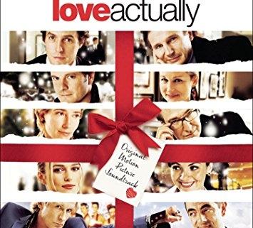 Love Actually screening at Oak Bay Beach Hotel