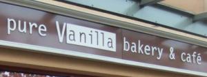 Pure Vanilla Bakery and Cafe