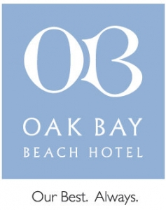 Oak Bay Beach Hotel Spa Logo