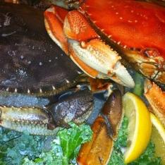 Oak Bay Seafood