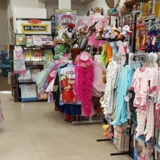 Abra-Kid-Abra children's clothing, toys, and baby rentals