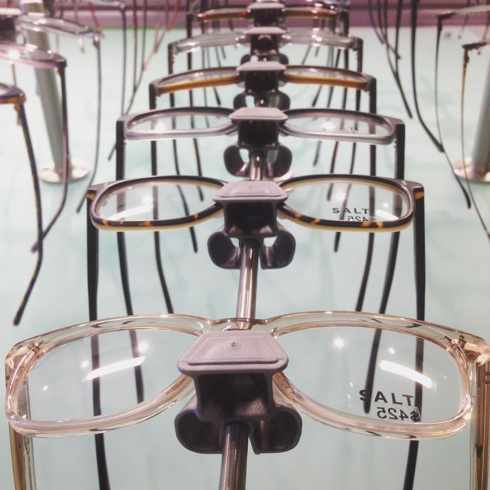 ArtSEE eyewear in Oak Bay