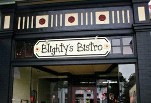 Blighty's Bistro