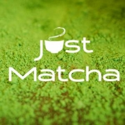 Just Matcha Tea Shop