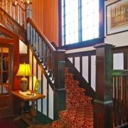 Oak Bay Guest House