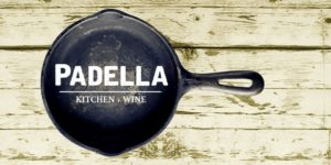 Padella Kitchen + Wine in Estevan Village