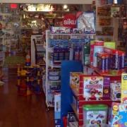 Timeless Toys in Oak Bay Village