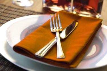 Thanksgiving Dinner at Oak Bay Beach Hotel