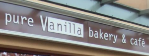 Pure Vanilla Bakery and Cafe