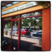 Willow King Spa